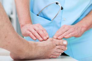 ortopedi ayak rahatsızlıkları