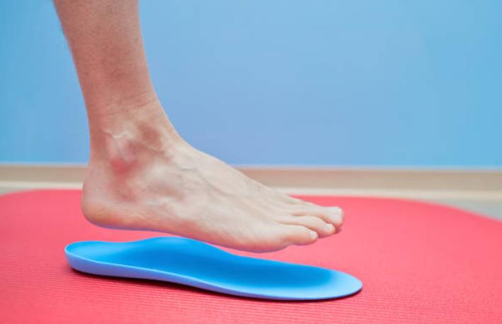 ayak komplikasyonları