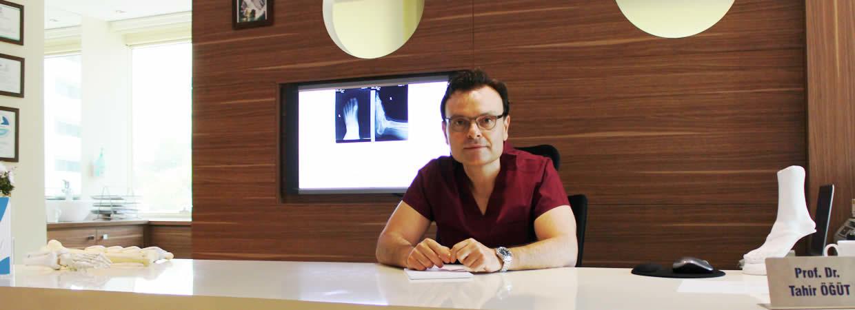 prof. dr. tahir öğüt