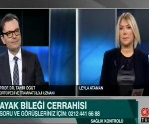 prof. dr. tahir öğüt tv canlı haber yayın