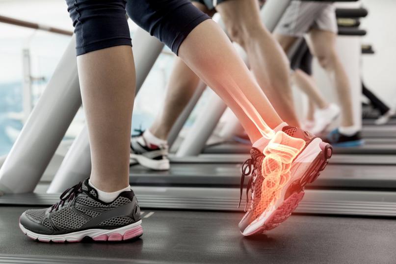 ayak ve bilek cerrahisi: prof. dr. tahir öğüt