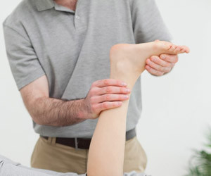 Aşil tendon tedavisi