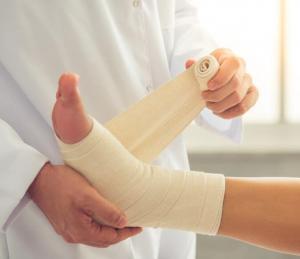 ayak bileğinde dondurma ameliyatı